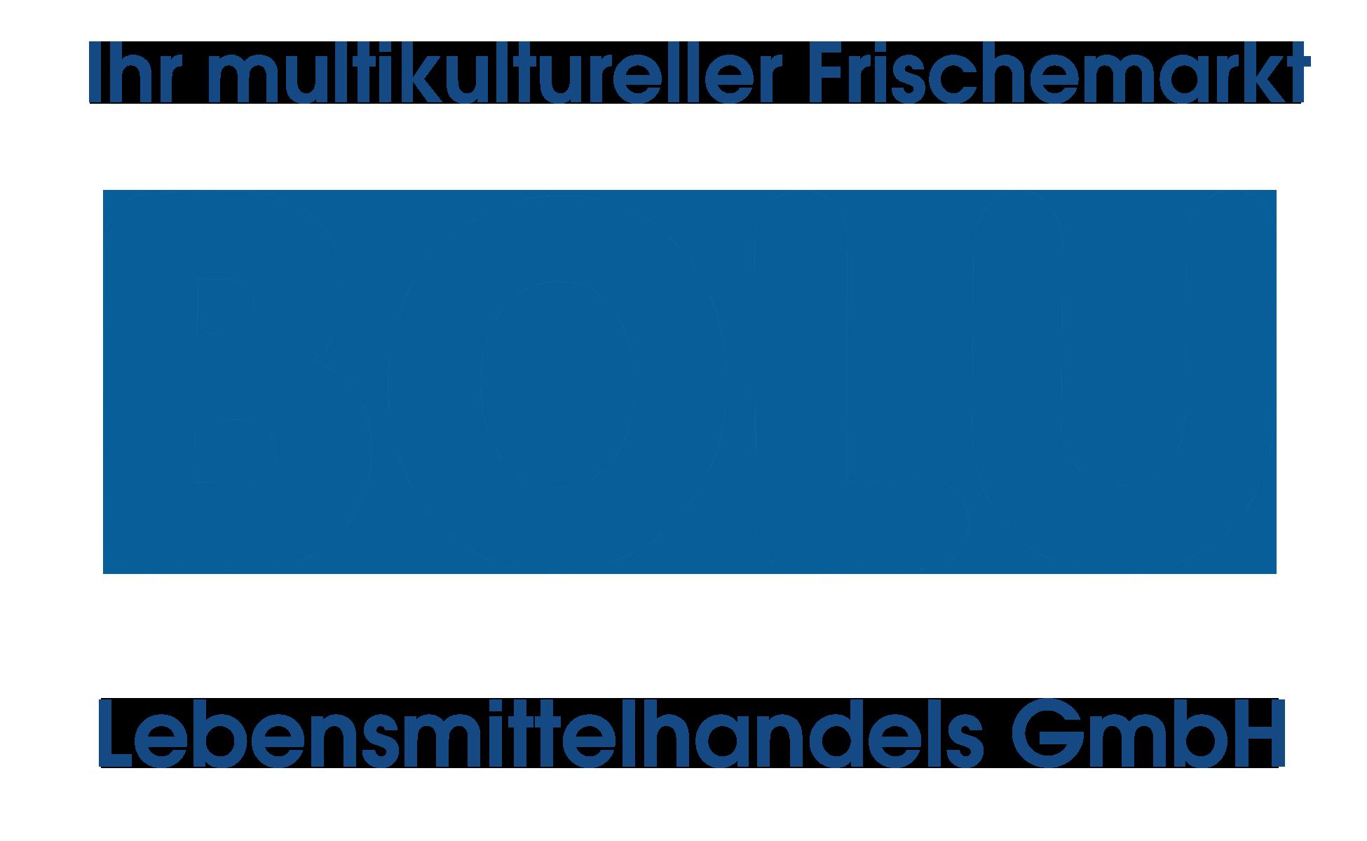 Bolu Lebensmittelgroßhandel GmbH